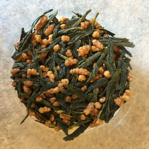 Australian Pure Plantation - Genmaicha - NEW 100 grm pack