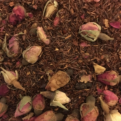 Specials - Herbal - Rooibos and Roses