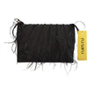 FEATHER CHARM BLACK