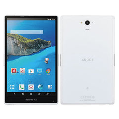 Sharp Aquos Pad SH-06F