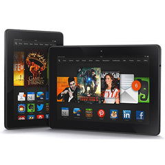 Amazon Fire HDX 8.9 LTE