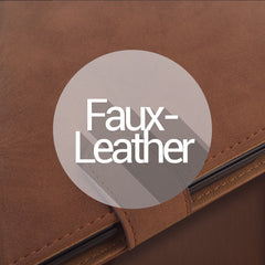 Faux-Leather