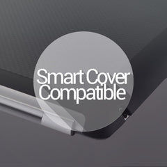 Smart Cover Compatible