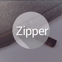 Zipper Lock