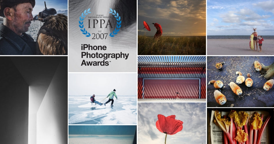 Calling All iPhone Photographers! Enter the 10 Annual IPPAWARDS Now