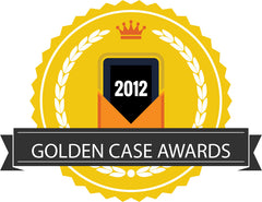 2012 Golden Cases Awards