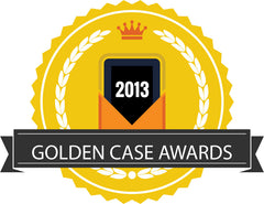2013 Golden Cases Awards