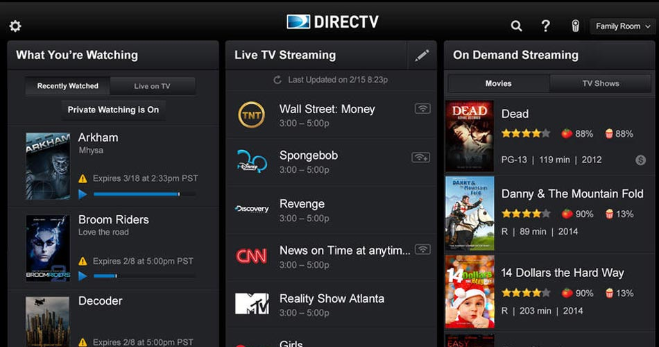 Home-Automation-App-for-Your-Tablet-directv