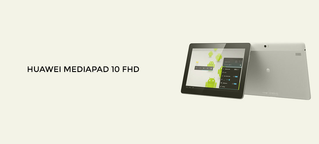 Huawei mediapad 10 fhd android