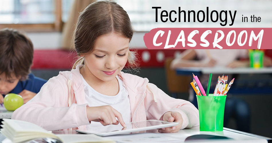 6 Smart Ways to Use Tablets in the Classroom