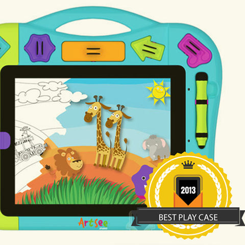 2013 BEST PLAY TABLET CASE