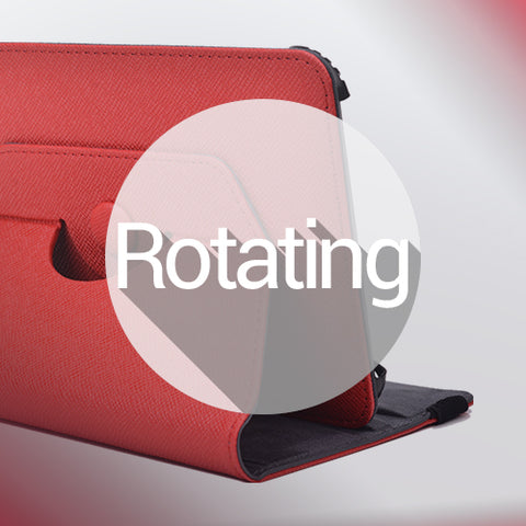 ROTATING CASES