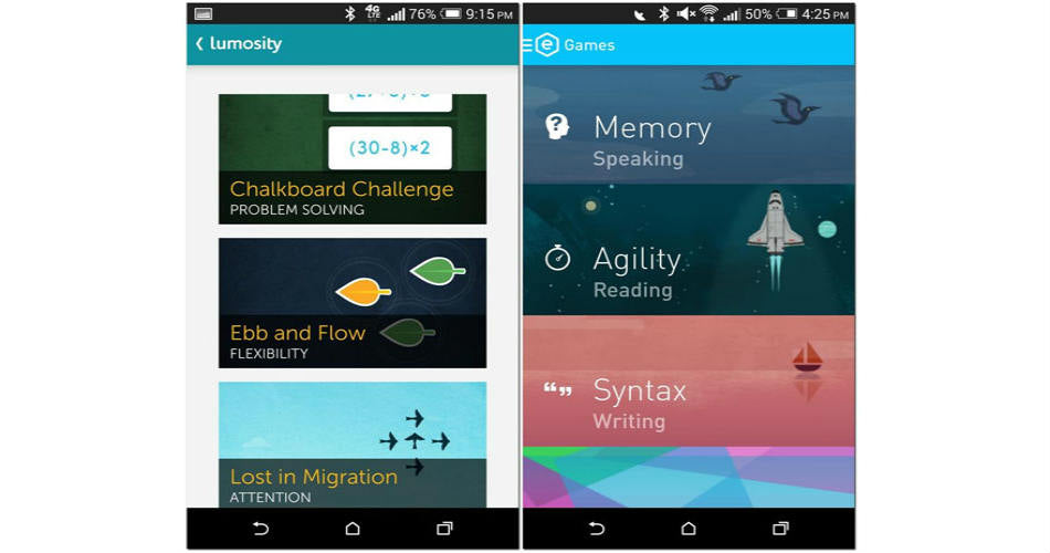 Luminosity-brain-training-app