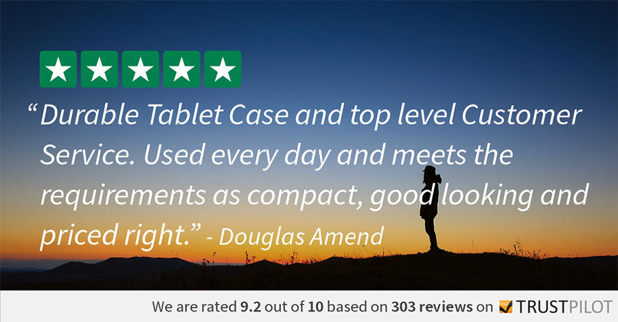 Tablet cases reviews