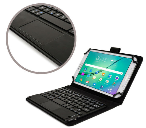 Bluetooth Keyboard case business presentation