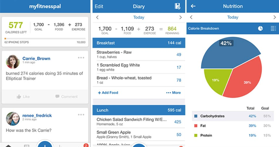 Best-Calorie-Counting-App-myfitnesspal
