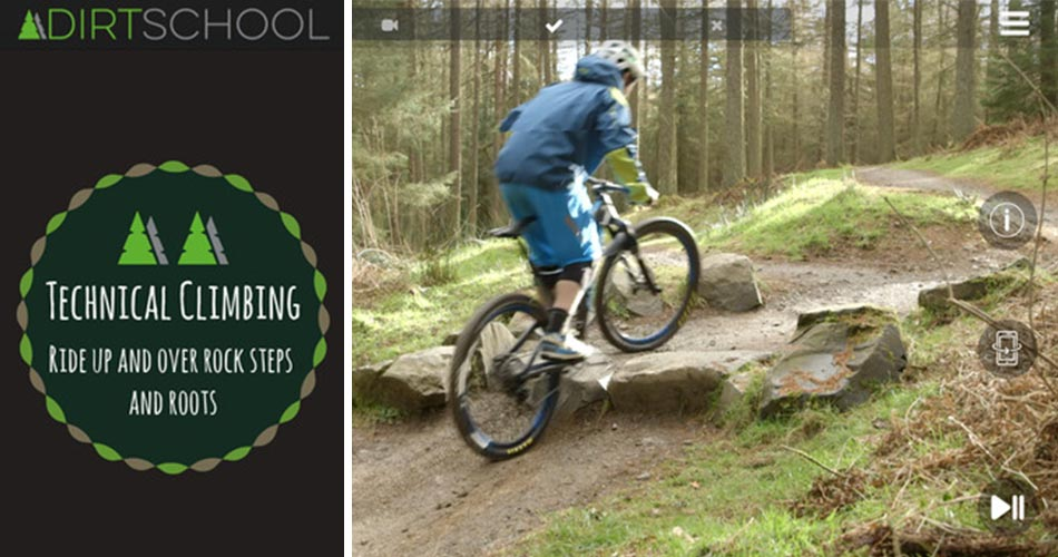 top-cycling-apps-dirt-school