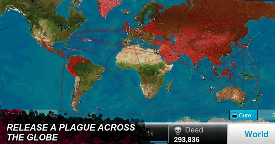Plague,-Inc-Top-strategy-games-for-tablets