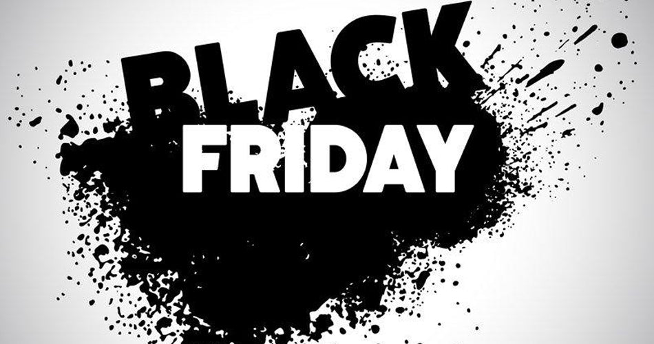 Black Friday deals 2015