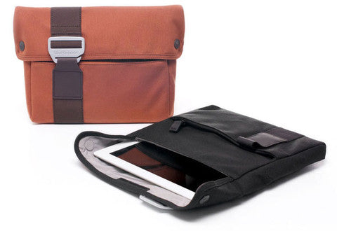 Bluelounge Bonobo sleeve for iPad and tablets from recycled materials
