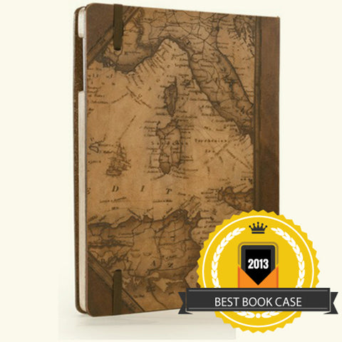 2013 BEST BOOK TABLET CASE