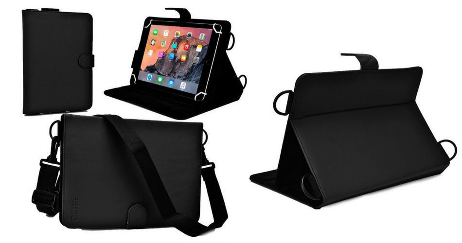 Cooper Magic Carry Folio with Shoulder Strap for microsoft surface