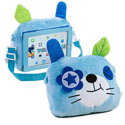Flying Mind PadPouch iPad Plush Kids Play Bag Case review