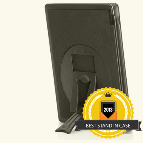 2013 BEST TABLET STAND IN A FOLIO CASE