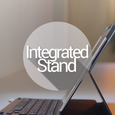 INTEGRATED STAND