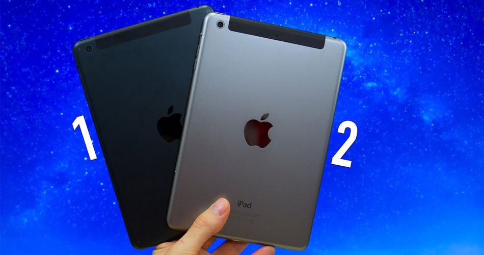 The Differences Between Ipad Mini Models Tablet2cases