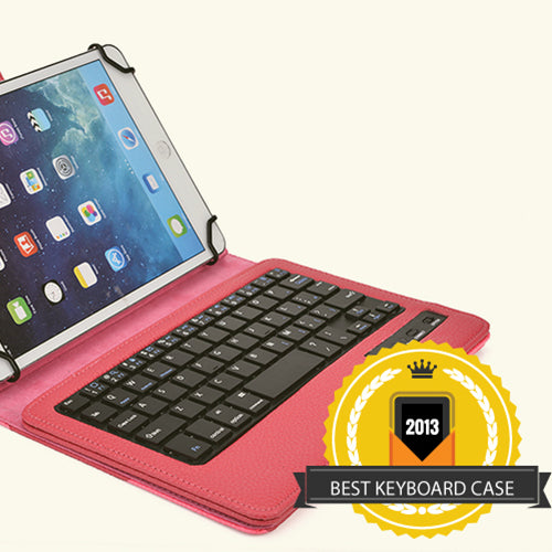 2013 BEST TABLET KEYBOARD CASE