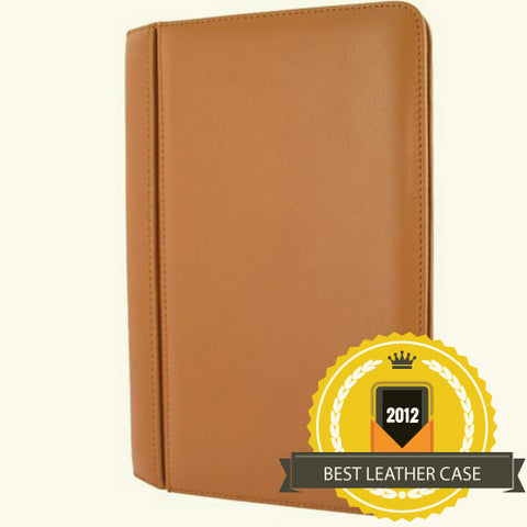 2012 BEST LEATHER TABLET CASE