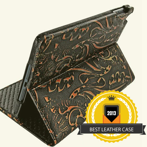2013 BEST LEATHER TABLET CASE