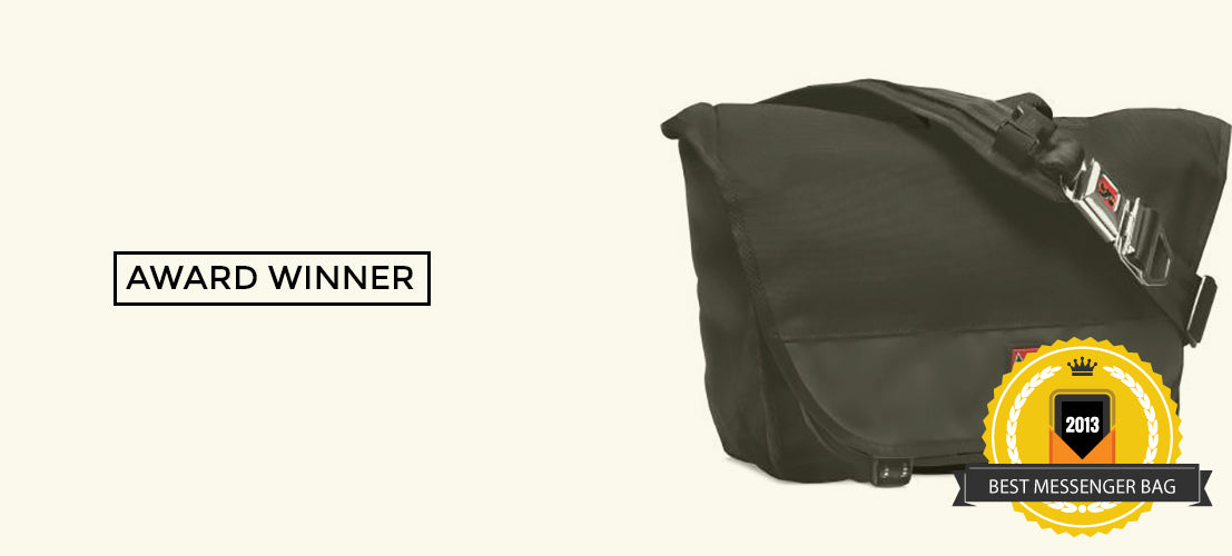 2013 Best tablet messenger bag