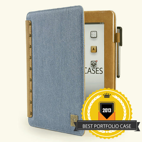 2013 BEST PORTFOLIO TABLET CASE