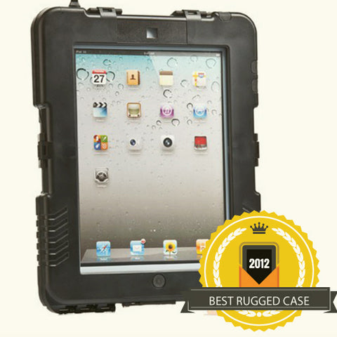 2012 BEST RUGGED & TOUGH TABLET CASE