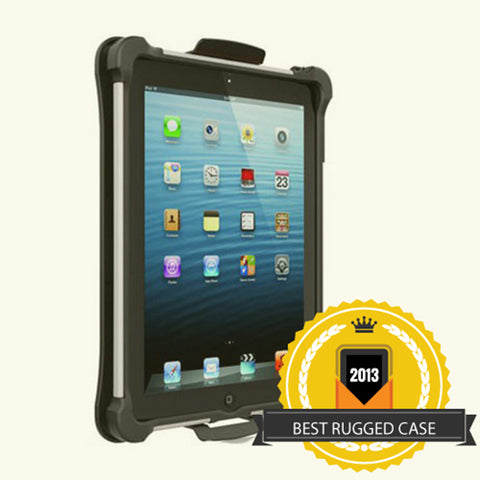 2013 BEST RUGGED & TOUGH TABLET CASE