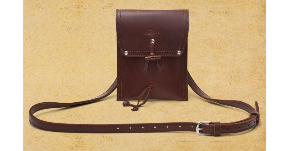 new arrivals b1b23 b45aa The iPad Minis Ride Wild Inside the Saddleback Leather Pouch Case ...
