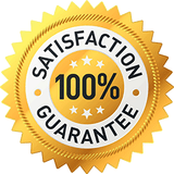 100% Satisfaction Guarantee from Tablet2Cases