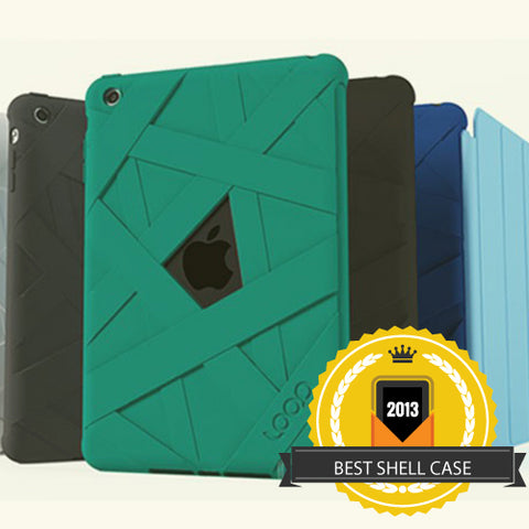 2013 BEST TABLET SHELL