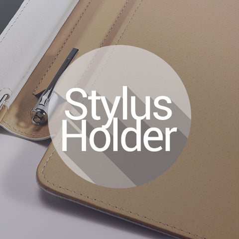 STYLUS HOLDER CASES