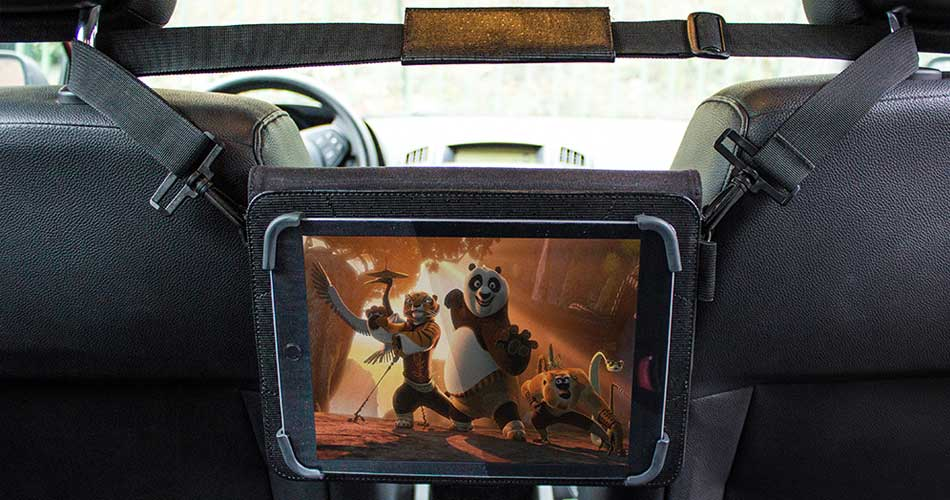 watch-movies-on-tablet-car