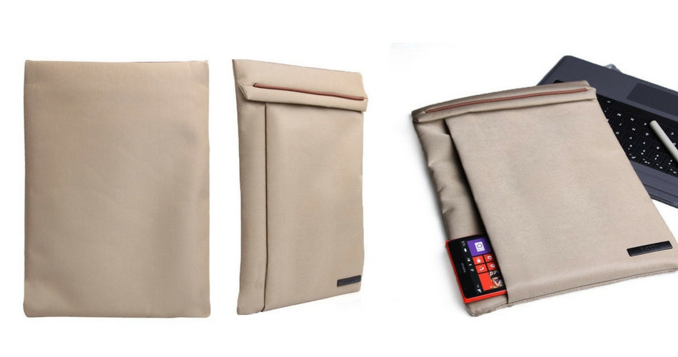 D-Park Thunder Tablet Sleeve for microsoft surface