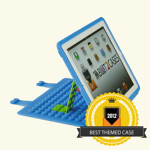 2012 BEST THEMED TABLET CASE