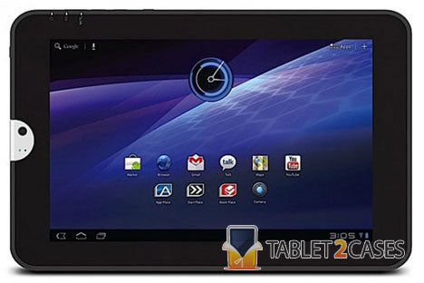 New Toshiba Thrive tablet PC