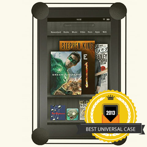 2013 BEST UNIVERSAL TABLET CASE