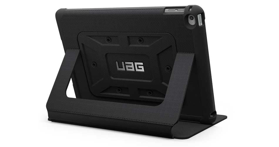 UAG rugged folio case gift for father