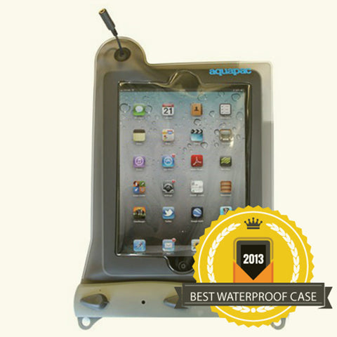 2013 BEST WATERPROOF TABLET CASE