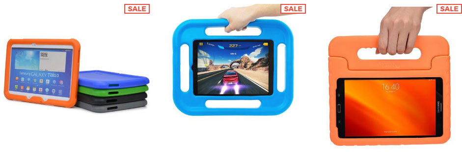 Wholesale & Bulk kids cases for tablets