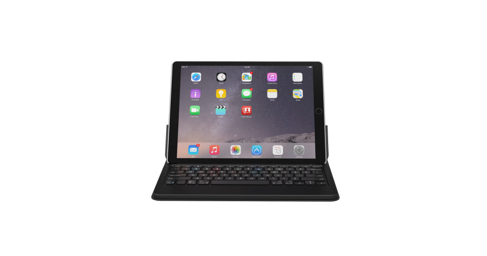 Zagg Connect Their Messenger Universal Keyboard Case To